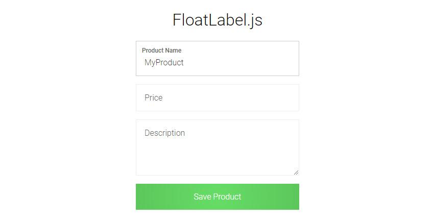 floatlabel.js script