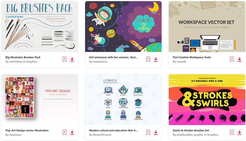 Illustrator Toolbox