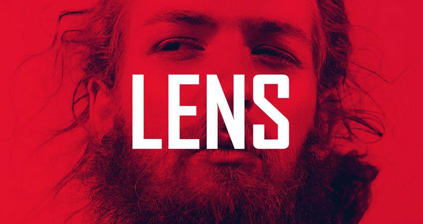 Lens Vibrant Effects Photographer Plugin