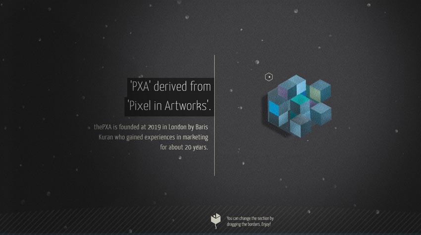 Example of thePXA